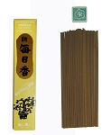 MORNING STAR - Traditional Vanilla Incense Sticks